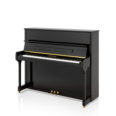 pianino C. Bechstein A 124 Style