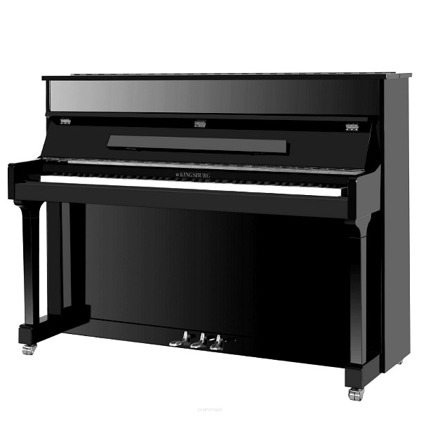 pianino Kingsburg Kansas 117
