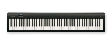Roland FP 10 BK pianino cyfrowe