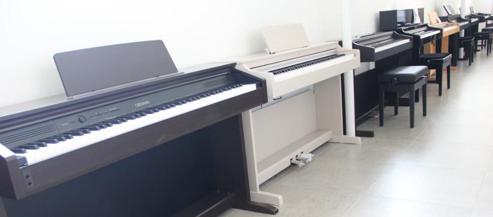 pianina cyfrowe w Pszczynie
